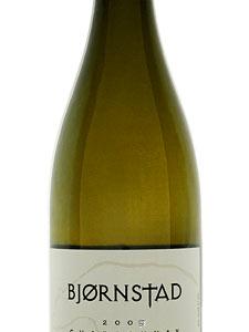 Bjornstad Chardonnay