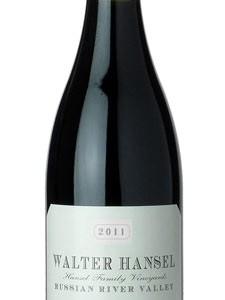 Walter Hansel Cuvee Alyce Pinot 2