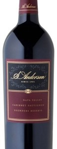 S. Anderson Cabernet