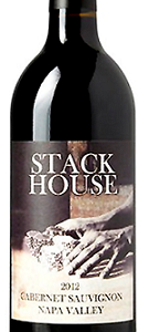 Stack House 2012