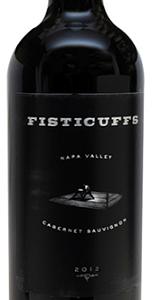 Fisticuffs Cab 2012