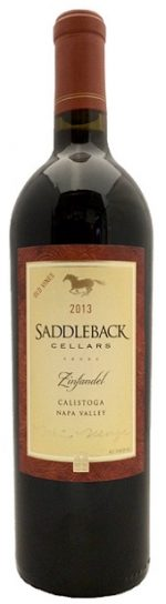 2013 SADDLEBACK